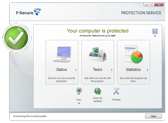 f-secure psb workstation for mac