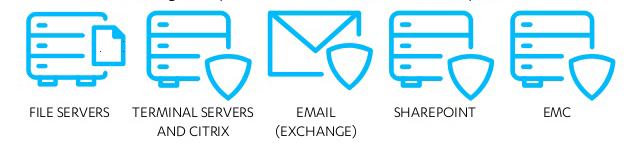 PSB Email and Server Security Premium